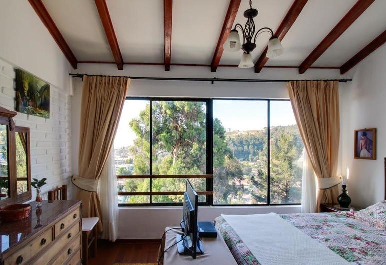 Renaca Retreat, Vina del Mar, Appartement, 3 slaapkamers, Kamer