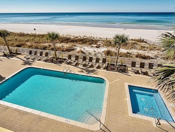 Foto di Ocean Villa by Panhandle Getaways a Panama City Beach