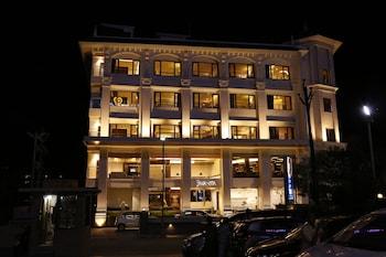 Bild vom Jivanta Hotel in Shirdi