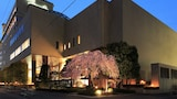 Book this Free wifi Hotel in Koriyama