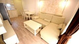 Choose this Apartment in Sunny Beach - Online Room Reservations