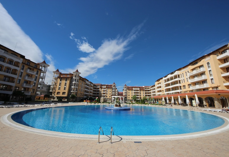 Menada Royal Sun Apartments, Sunny Beach