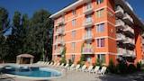 Pilih hotel Ekonomi ini di Pantai Sunny
