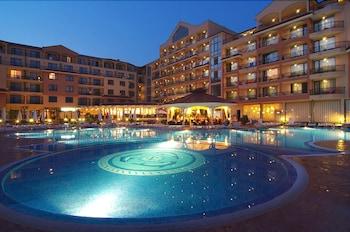 Image de Menada Diamant Residence Apartments à Sunny Beach