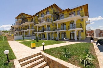 Bild vom Menada Green Hills Apartments in Sozopol