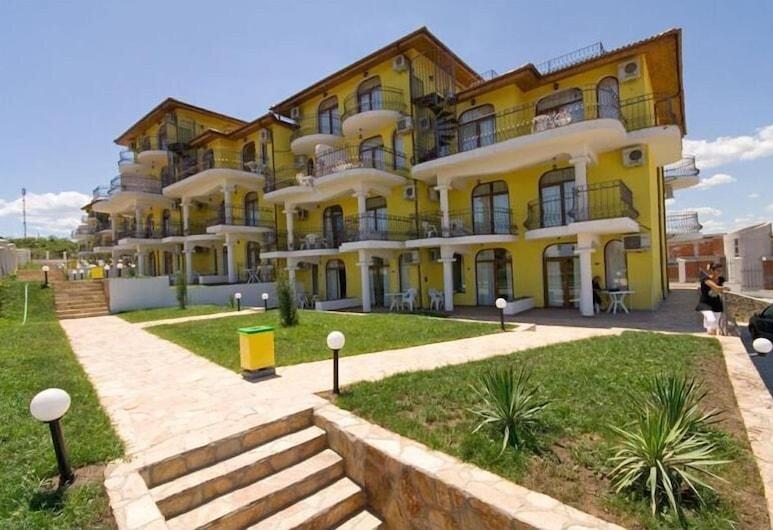 Menada Green Hills Apartments, Sozopol