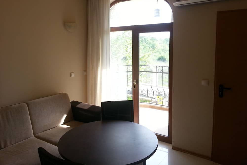 Apartment, Balcony, Sea View - Bilik Rehat