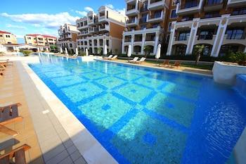 Picture of Menada Kavaci Sozopol Apartments in Sozopol