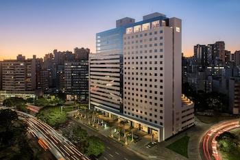 InterCity Cidade Baixa