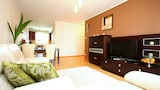 Choose this Apartment in Gdansk - Online Room Reservations