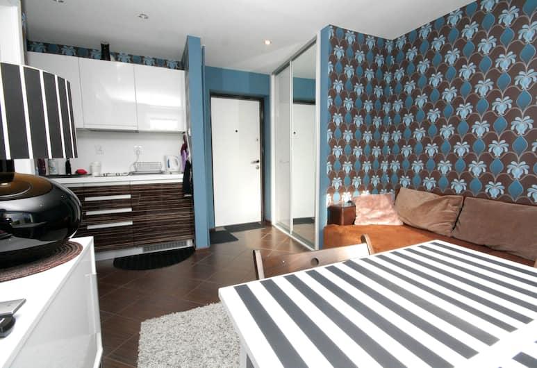 Rent a Flat apartments - Mazurska St., Gdansk, Apartmán, 1 spálňa, Súkromná kuchynka