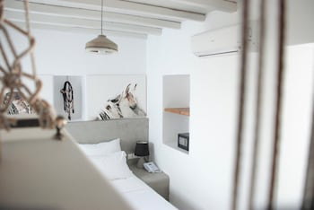 Picture of Aletro Cottage Houses in Mykonos