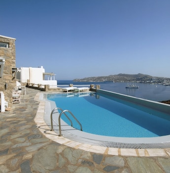 Picture of Mykonos Gemm Villas in Mykonos