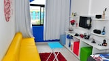 Choose this Apartment in Salvador - Online Room Reservations