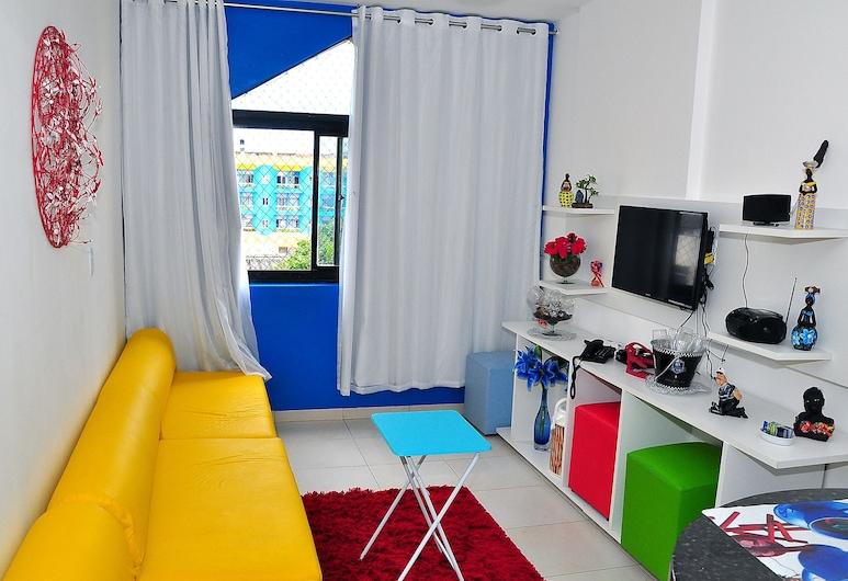 Apartamento Farol da Barra, Salvador