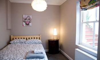 Picture of Brighton Getaways-Lansdowne Regency in Hove