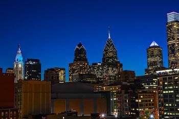 Mynd af Best Western Plus Philadelphia Convention Center Hotel í Philadelphia
