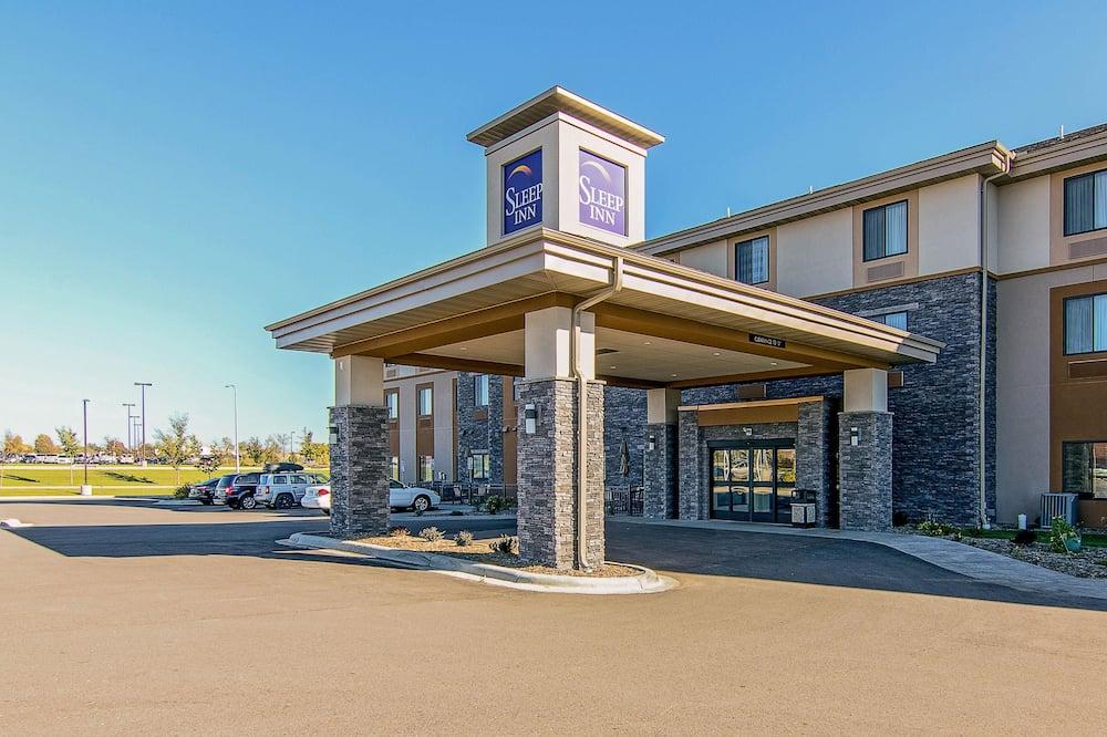 Sleep Inn & Suites West-Near Medical Center, Rochester