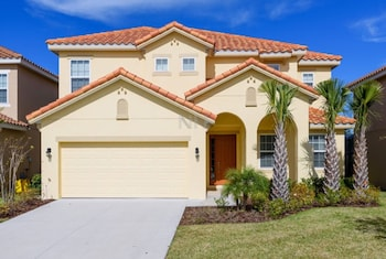 Picture of Florida Vacation Homes and Villas in Kissimmee