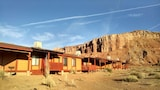 Hotell i Marble Canyon