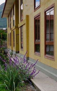 Foto van Sol Natura Hotel in Ollantaytambo