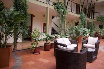 Bild vom Sol Natura Hotel in Ollantaytambo