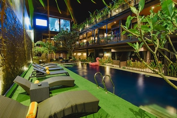 Foto do Hotel L'Amore Bali em Seminyak