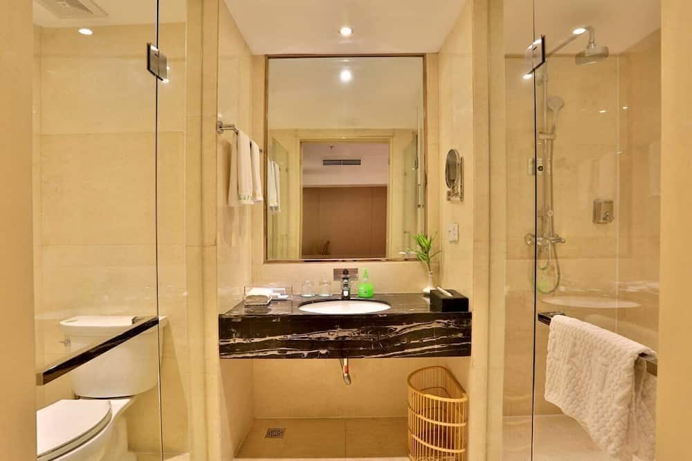 Deluxe Standard Room - Private spa tub