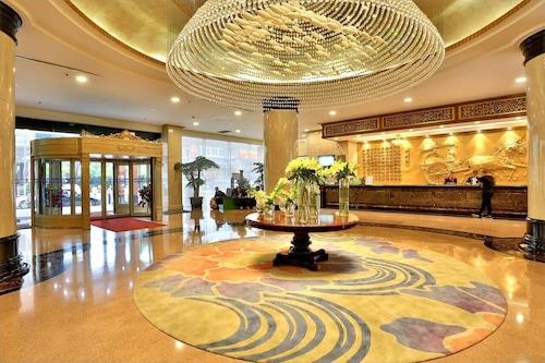 溫州東甌大酒店/