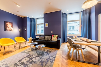 Picture of Smartflats Design - Grand-Place in Brussels