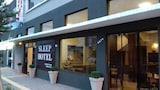 Sélectionnez cet hôtel quartier  Toledo, Brésil (réservation en ligne)