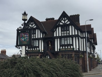Picture of George & Dragon in Chester