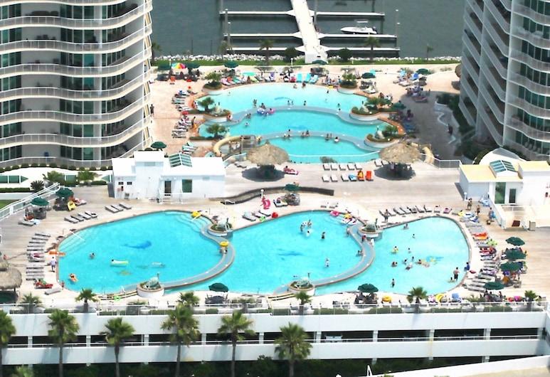 Caribe Resort by Hosteeva, Orange Beach, Outdoor Pool