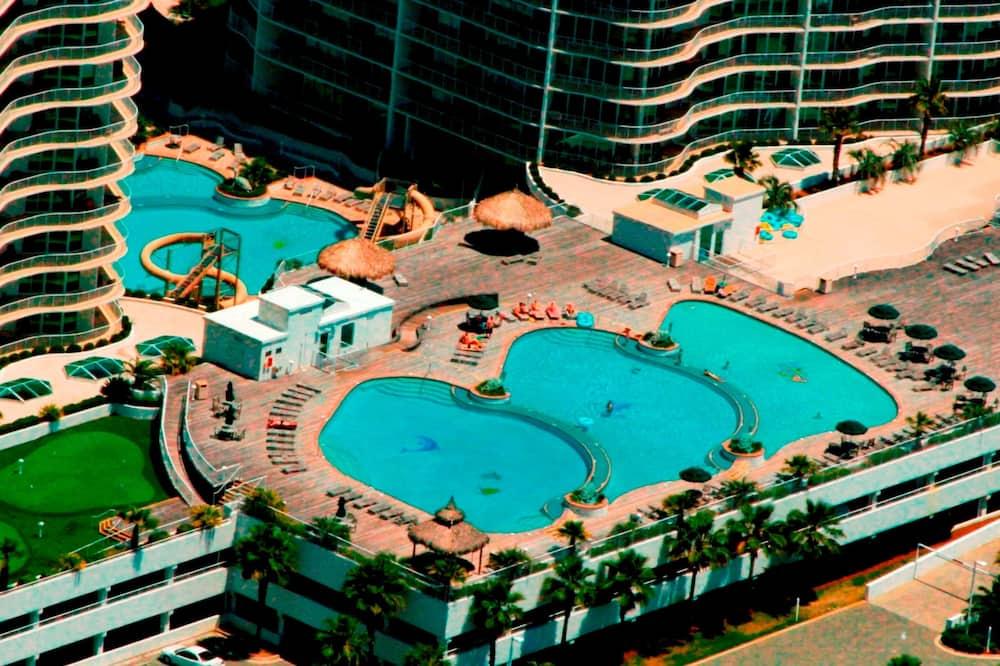 Caribe Resort by Hosteeva