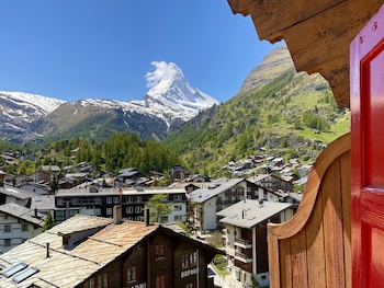 Fotografia do Hotel Capricorn em Zermatt