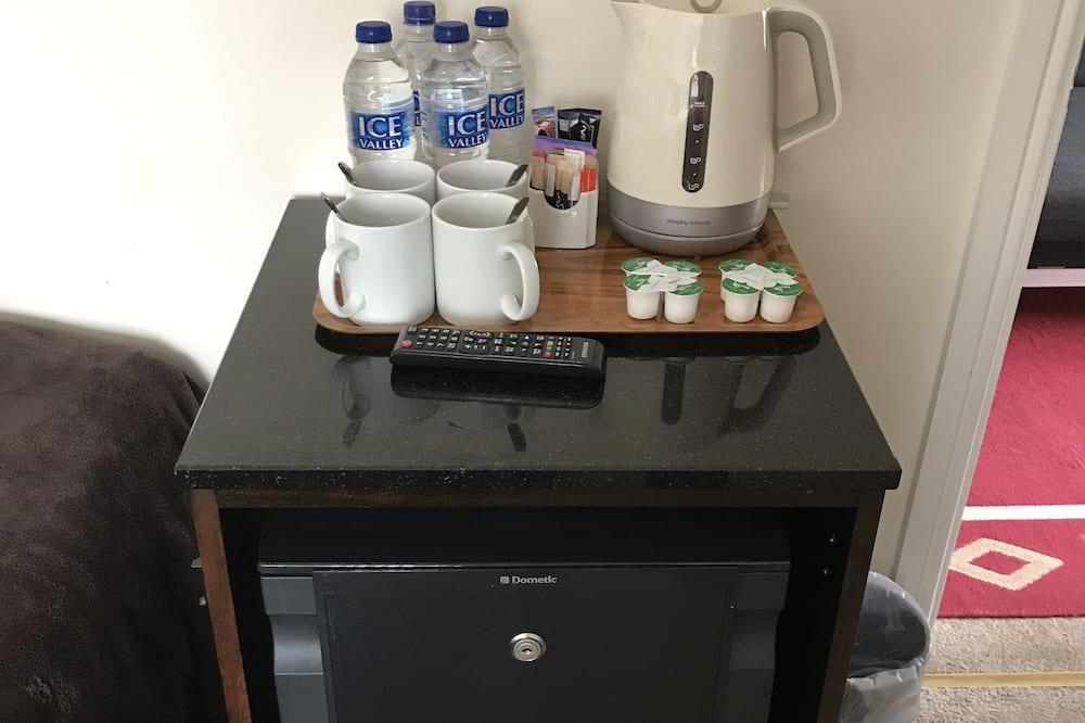 Obiteljska soba - Mini-hladnjak