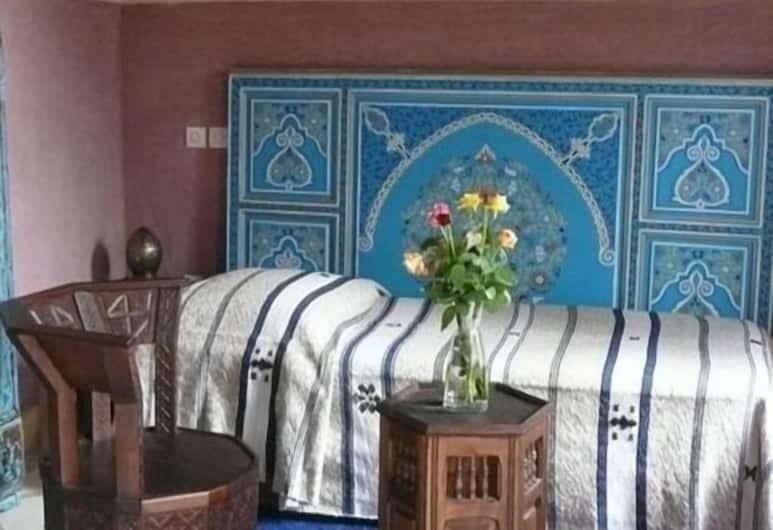 Riad Euphorbe, Marrakech, Chambre