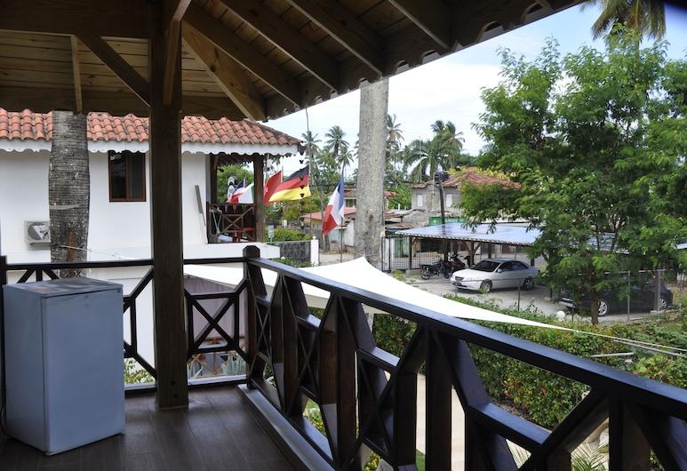 Hotel Piedra Marron, Las Terrenas, Standard Room, Balcony
