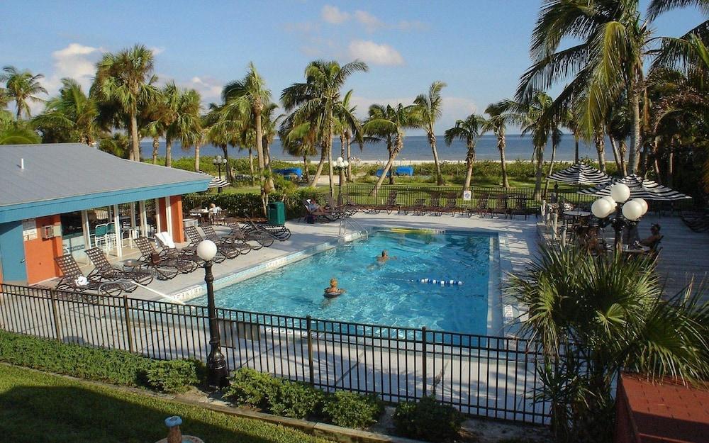 Book Sanibel Island Beach Resort In Sanibel