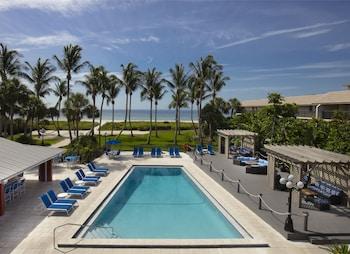Picture of Sanibel Island Beach Resort in Sanibel