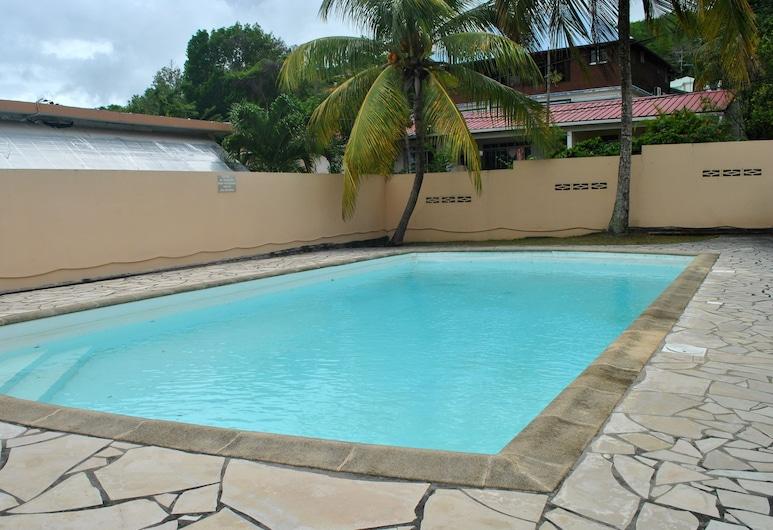 COCOKREYOL - ARUBA, Trois-Ilets, Pool