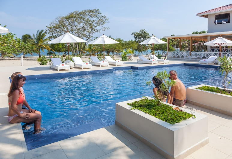 Naïa Resort and Spa, Placencia, Outdoor Pool