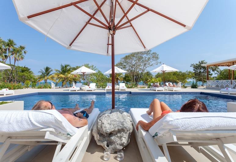 Naïa Resort and Spa, Placencia