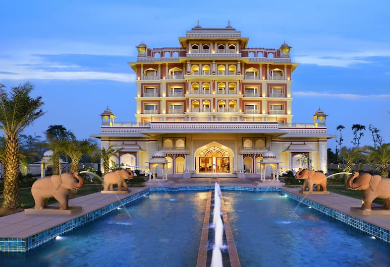 Indana Palace Jaipur, Jaipur