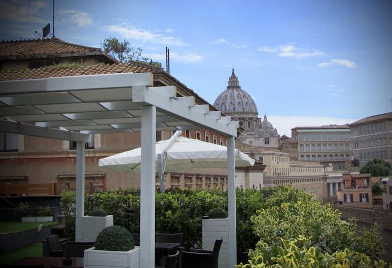 Brunelleschi Luxury Holidays, Rome