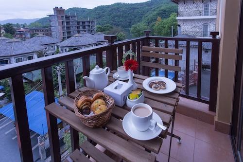 波卡拉巴蒂卡飯店/