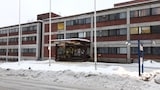 Book this Parking available Hotel in Kuopio