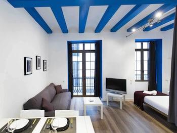 Total Valencia Blue