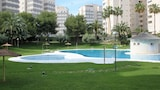 Book this Free wifi Hotel in El Campello