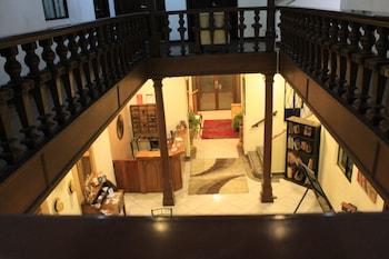 Fotografia hotela (4 MUNDOS) v meste Cuenca (a okolie)